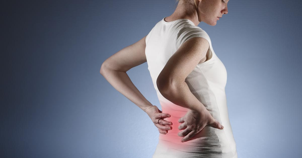 Waldorf, MD back pain treatment by Dr. Lipsitz