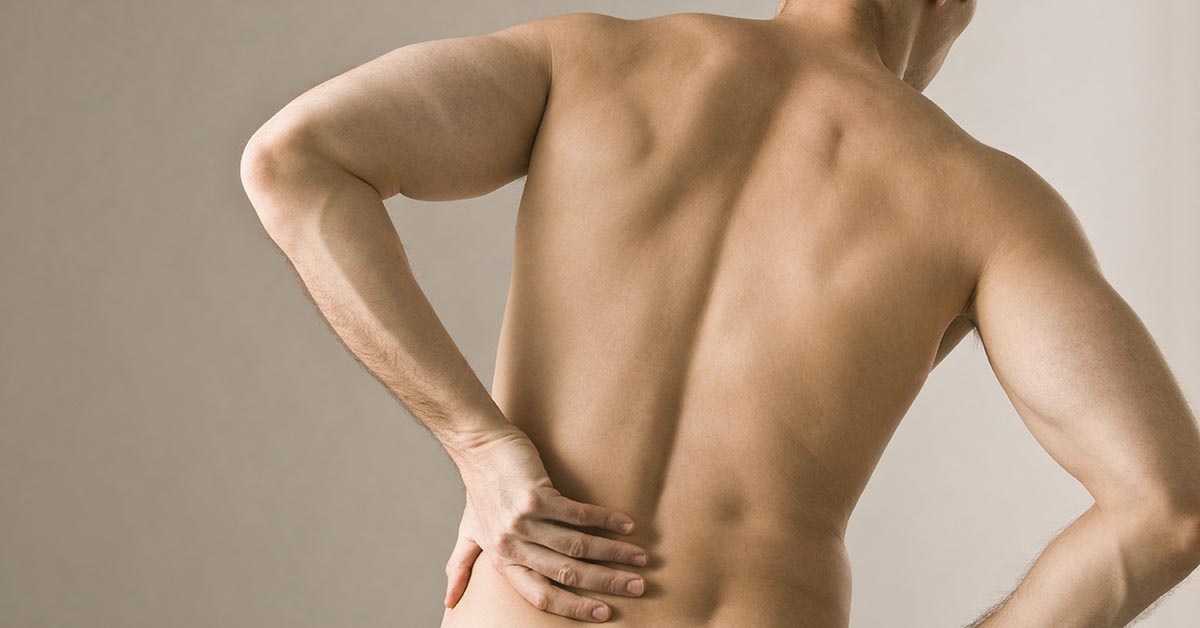 Waldorf, MD back pain treatment