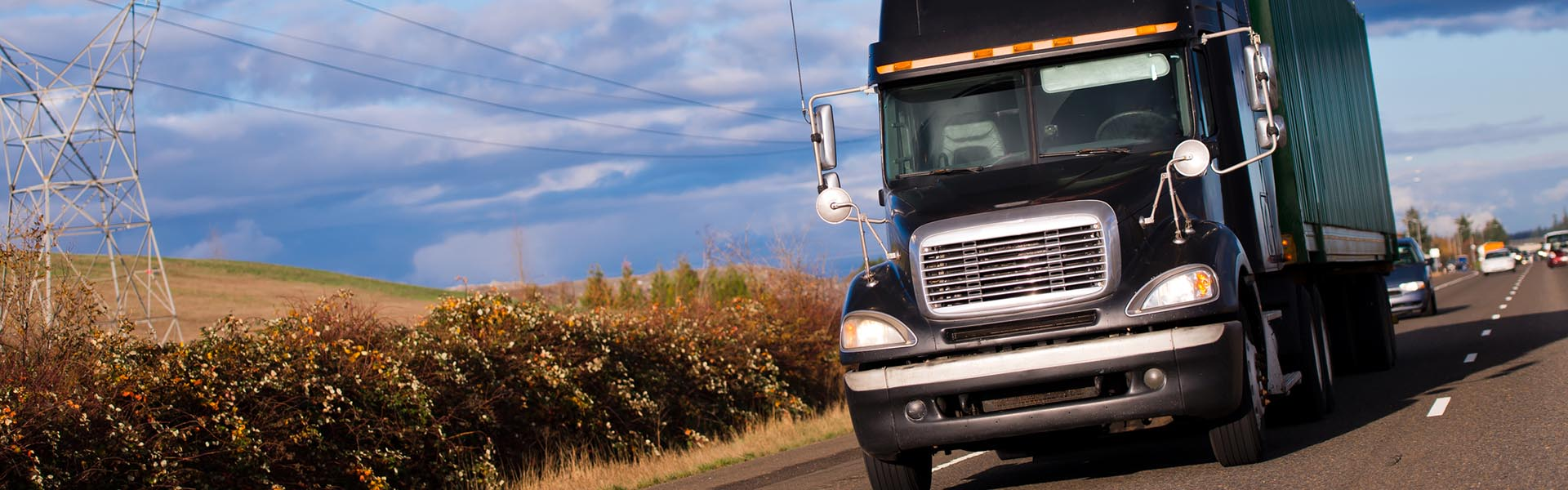 DOT Physicals for certified truckers in Southern Maryland and Washington, D.C.